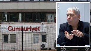 Cumhuriyet gazetesinin 'biçti' tweetine dava!