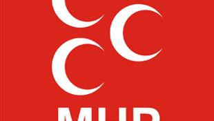 MHP'de istifa depremi !