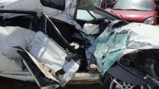 3 üniversiteli kazada can verdi !