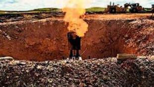 Enerjide öncelik kaya gazında