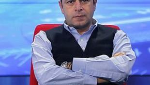 Cüneyt Özdemir: Müthiş baskı altındayız