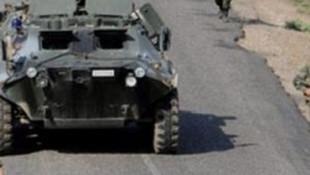 Diyarbakır'da 150 kiloluk bomba !