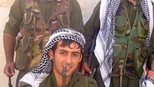 Ölen YPG'liye hapis cezası