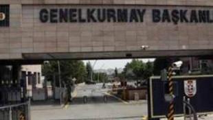 TSK'da MİT listesi depremi