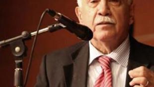 Perinçek'ten HDP bombası