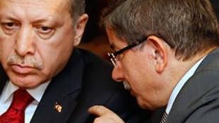 ''Davutoğlu'nun kampanyası Erdoğan'ın gölgesinde''