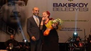 Suzan Kardeşi Bakırköy'ü salladı