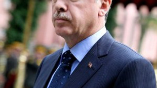 Erdoğan'a ''vatana ihanet'' suçlaması
