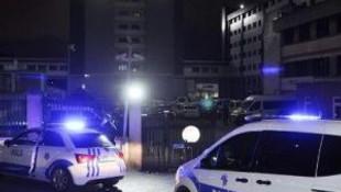 İstanbul Emniyeti'nde hareketli dakikalar