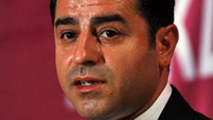 """""""Sayın Öcalan'a özel olarak teşekkür ediyoruz"""""""