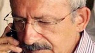 Kılıçdaroğlu'na sürpriz telefon