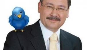 Gökçek, Ahmet Hakan'ı tehdit etti !