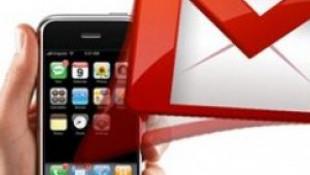 Gmail'de ''geri alma'' müjdesi