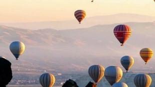 Nevşehir'de balon kazası: 16 yaralı
