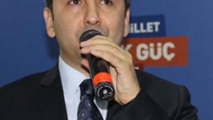 AK Partili Aydın'dan erken seçim açıklaması
