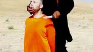 Türk IŞİD'çi nasıl kafa kestiğini anlattı !