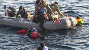 Suriyelilerin sınırdışı edilmesi