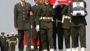Türkiye'yi sarsan 32 gün: 24 şehit, 104 yaralı