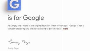 İnternet devi Google baştan aşağı değişiyor !