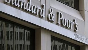 S&P'dan Türkiye'ye kritik uyarı
