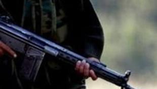 Erzincan'da yol kesen 5 PKK'lı öldürüldü