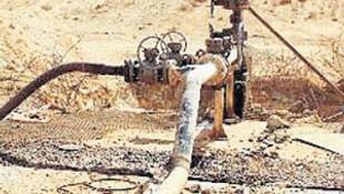 Esad'a petrol darbesi ! Orası da IŞİD'in..