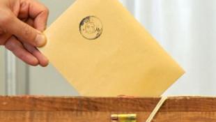 Oy kullanacaklar dikkat ! Bugün son gün !