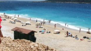 Antalya'daki ünlü plaj için karar çıktı