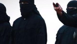 IŞİD'den korkunç infaz !