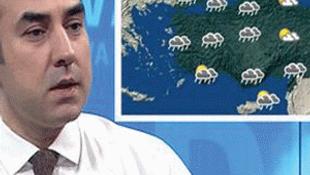 Meteoroloji uzmanından uyarı: Perşembe'ye dikkat !