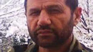 O örgütün Türk komutanı öldürüldü