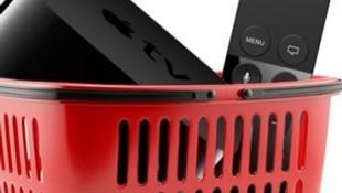 Apple TV, Türkiye'de satışta