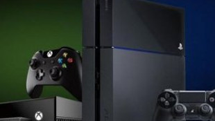 Xbox One PlayStation 4'ü geçti !