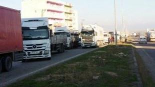 Şırnak'ta teröristlerle çatışma çıktı !
