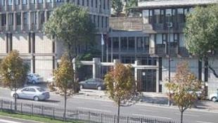 SGK'nın Unkapanı'ndaki binası satılıyor