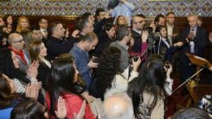 Aleviler İngiltere Parlamentosu'nde temsil edilecek !