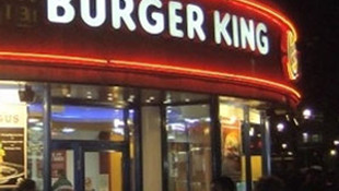 Burger King Türkiye'den at eti açıklaması