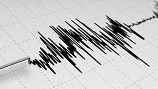 O ilimiz için deprem uyarısı