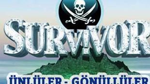 Survivor adasına gidecek bir isim daha belli oldu !