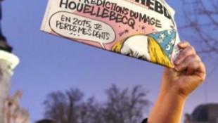 Charlie Hebdo 84 ülkeden gelen bağışları ne yapacak ?