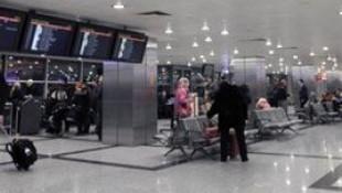 Atatürk Havalimanı'nda neler oluyor ?