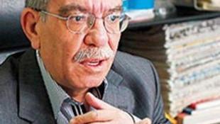 Ünlü gazeteci hayatını kaybetti !