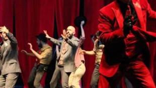 Şehir Tiyatroları'na Süha Uygur atandı