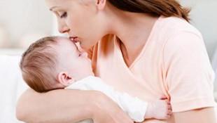 Çocuğun geleceğini anneler belirliyor