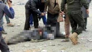 Rus uçakları bomba yağdırdı: 65 ölü