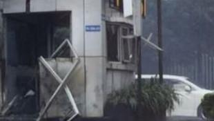 Endonezya'da ünlü kahve dükkanına bombalı saldırı !