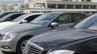 Cumhurbaşkanlığı'na 50 yeni araç alınıyor
