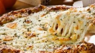 Pizza söylemeden önce bir düşünün...