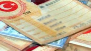 Nüfus cüzdanları tarih oldu