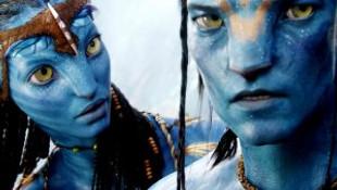 Kürt sanatçı Rojin Kürtleri Avatar'a benzetti